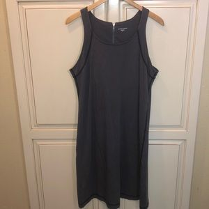 Eileen fisher cotton dress